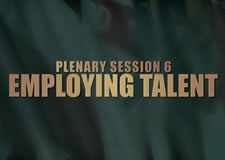 Employing Talent Plenary Session – 47th Senior Conference
