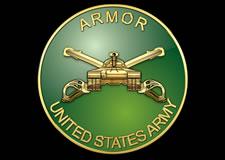 U. S. Army Armor Officer