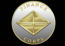 U.S. Army Finance Officer