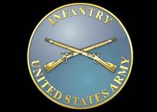 U.S. Army Infantry Officer