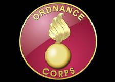 U.S. Army Ordnance Officer