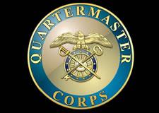 U.S. Army Quartermaster Officer