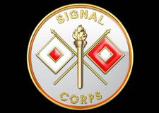 U.S. Army Signal Officer