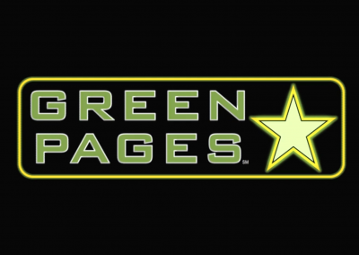 Introduction to Green Pages
