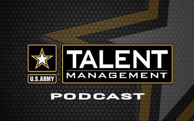 Episode 3 – Enlisted Talent Management
